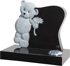 baby headstones for home
