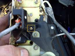 honda civic latch civic door won t open from inside or outside fix no drilling