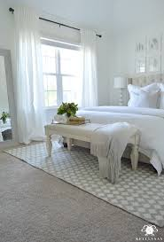 bedroom retreat guest bedroom reveal the white room