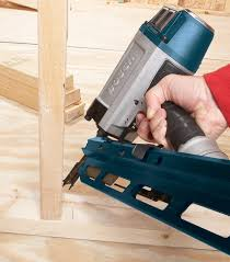 Central Pneumatic Framing Nail Gun by Bosch Sn350 34c Clipped Head Framing Strip Nailer Power Framing