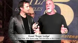 Roger Blind Roger Lodge One Of The First Ric U0027s Corners Talking About Old
