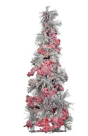 Easy Diy Christmas Tree Garland 50 Diy Mini Christmas Trees Prudent Penny Pincher
