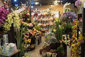 flower shop artificial flowers picture of asiatique the