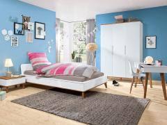 jugendzimmer komplett mädchen kinderzimmer möbel im einrichtungshaus