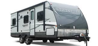 1 bedroom trailer traylen enterprises 1 bedroom travel trailers