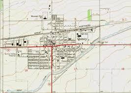 Big Bend Map Big Bend Railroad History February 2015
