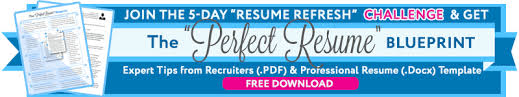 The Perfect Resume Format Resume Writing Tips For 2017 The Perfect Resume Template Part