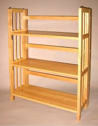Container Store Bookcase Bookcase Foldable Bookcase For Living Space Mission Folding