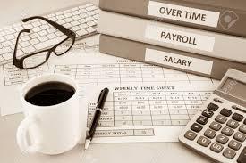 bureau des ressources humaines documents de ressources humaines la paie salaire et le temps des