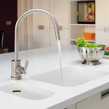 corian kitchen sinks kitchen sink built into the worktop kitchen inspiration