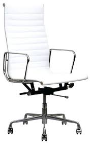 White Desk Chair With Wheels Design Ideas White Silver Desk Chair Silver Office Chair Desk Chair Mat For