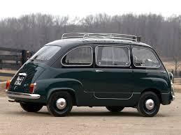 fiat multipla wallpaper cars classic fiat 600 minivan multipla italia italie cab taxi