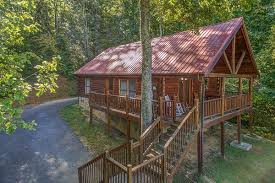 2 bedroom log cabin lincoln logs a gatlinburg cabin rental