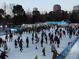 ice ice baby top tokyo skating rinks for winter fun tokyo cheapo