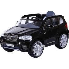 Bmw X5 9 Years Old - amazon com avigo bmw x5 6 volt ride on toys u0026 games