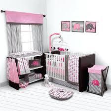 articles with soho cherry blossom crib nursery bedding set 14 pcs