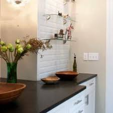 Glass Floating Shelves by Photos Hgtv