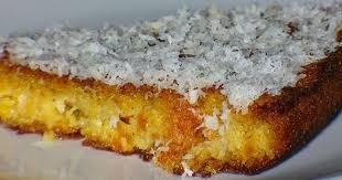 cuisiner manioc gâteau au manioc et noix de coco sans gluten recette par