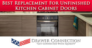 Kitchen Cabinet Replacement Cost by Best Replacement For Unfinished Kitchen Cabinet Doors Lowest Cost