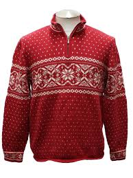 lands end christmas christmas sweater lands end unisex and white classic
