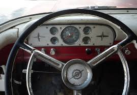 Ford Truck Interior Curbside Classic 1960 Ford F 600 Still Hard At Work The Truth