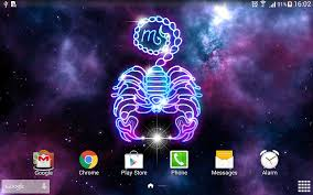 free live halloween wallpaper zodiac signs live wallpaper android apps on google play