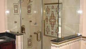 Replacing Shower Door Glass Removing Shower Doors Glass Door Fabulous How To Clean Shower