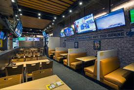 national restaurant general contractor