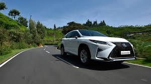 lexus rx 2017 lexus rx 450h 2017 std exterior car photos overdrive