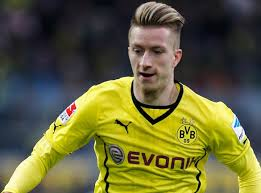 soccer haircut steps 23 marco reus hairstyle pictures and tutorial inspirationseek com