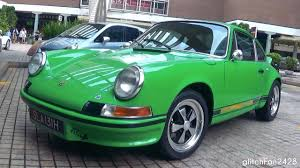 porsche singapore 1978 porsche 911 super carerra in singapore youtube