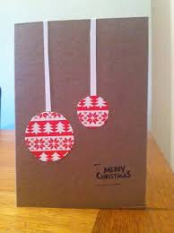 diy your own craft christmas cards