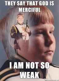 Pinky Meme - image 52069 ptsd clarinet boy know your meme