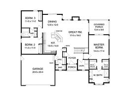 house layout 17 καλύτερα ιδέες για brick ranch house plans στο