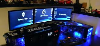 ordinateur bureau gamer bureau pour pc gamer bureau pour gamer quel bureau pour pc gamer