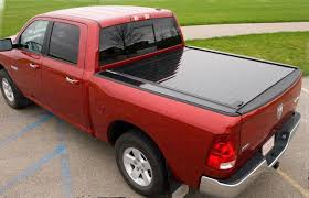 Truck Bed Covers 5 Tips For Choosing The Right Truck Bed Cover Bullring Usa