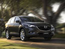 mazda cars and prices mazda cx 9 news and information autoblog