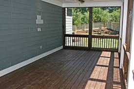 wood car porch 445 woodword way u2013 jw york homes athens custom home builder