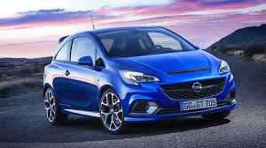 2015 Opel Corsa Opc Review Top Speed