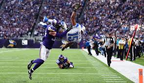 minnesota vikings vs detroit lions 5 bold predictions for nfl
