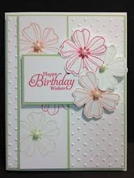 777 best birthday stampin up cards images on pinterest cards