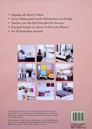 australian renovator u0027s manual guide to interior decorating allan