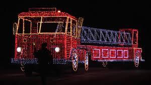 bull run park christmas lights east peoria festival of lights 2016 promo video youtube