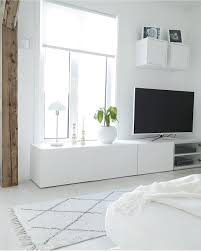 ikea bestå living room tv unit picture frames ribba white