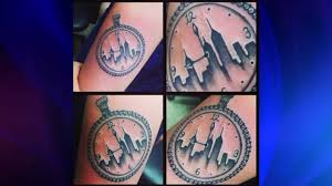 tattoo pictures of new york coolest new york city inspired tattoos on instagram youtube