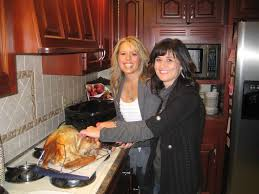 cooking a thanksgiving turkey how to cook a turkey in a roaster oven women living well