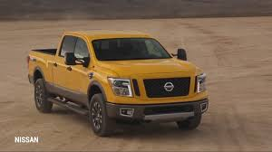 nissan truck titan 2016 nissan titan xd 5 6 v8 first drive autoblog