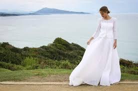 robe de mariã e hiver mariage en hiver 35 robes de mariée féeriques femme actuelle