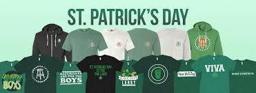 new barstool st patricks day shirts are on sale now barstool sports