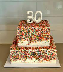 ideas for 30th birthday cake nonta info